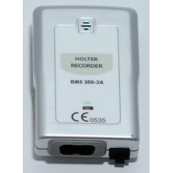 boitier Holter ECG DMS 300-3A Lizemed