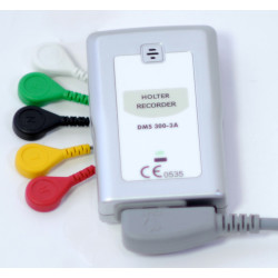 Holter ECG DMS 300-3A Lizemed