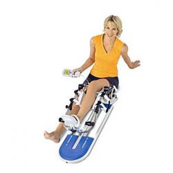 utilisation Attelle motorisée hanche et genou ARTROMOT K1 Standard