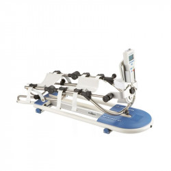 Attelle motorisée hanche et genou ARTROMOT K1 Standard Lizemed
