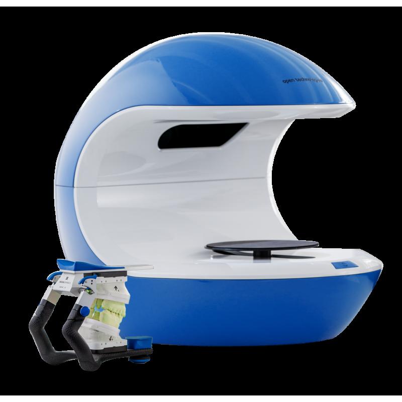open-no-sfondo Scanner 3D NeWay - OpenTechnologies | Lizemed